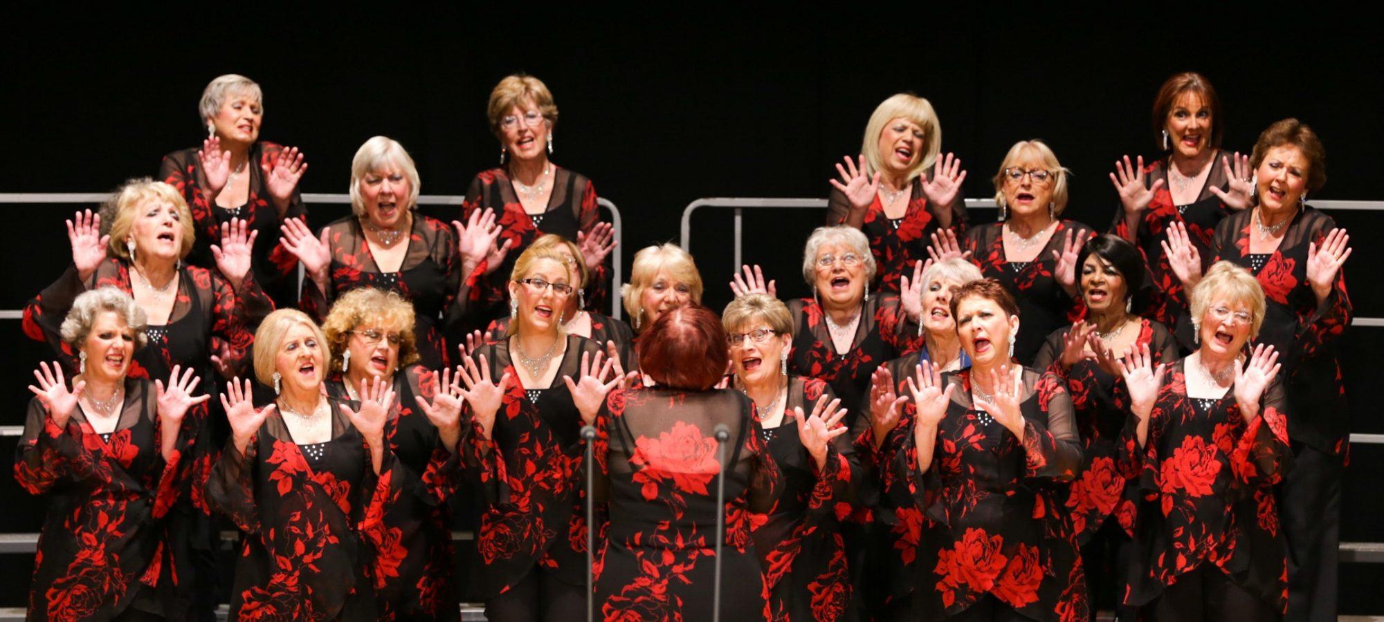 Solent Sounds Chorus